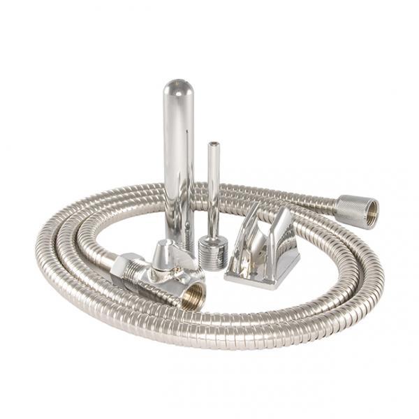Cleanline Stainless Steel Shower Bidet System