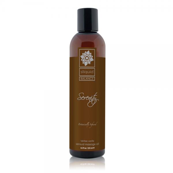 Balance Massage Oil Serenity 8.5oz