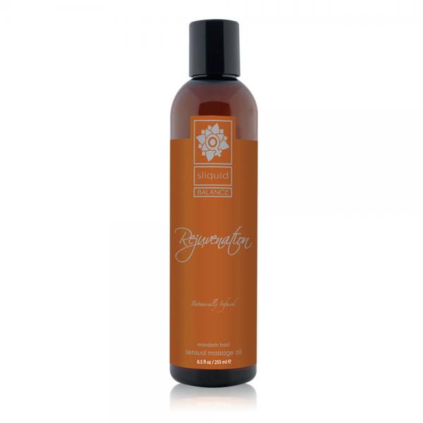 Balance Massage Oil Rejuvenation 8.5oz