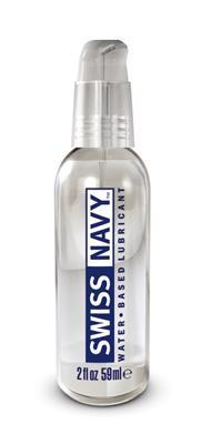 2 oz Water Based Lube Lubes & Lotions SNWL2