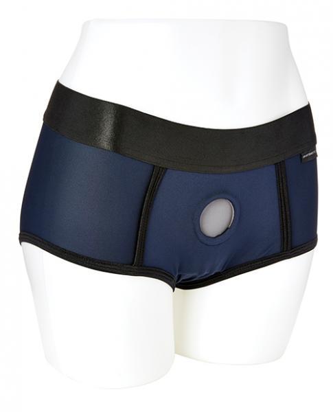 Em Ex Active Harness Wear Fit XS Blue