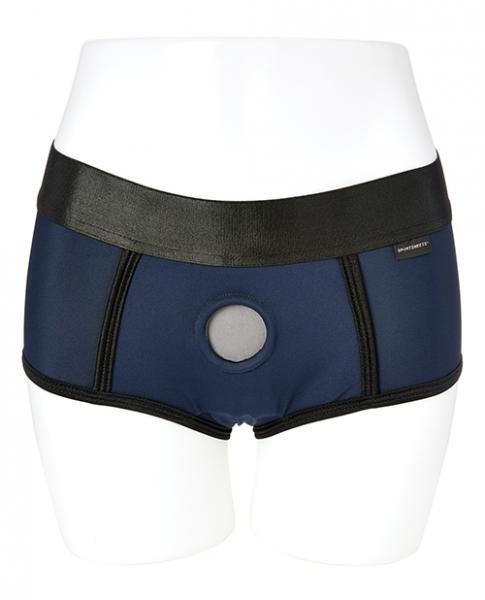 Em Ex Active Harness Wear Fit Medium Blue