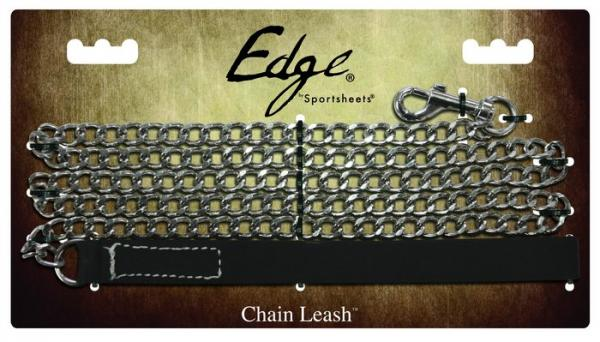 Edge Chain Leash