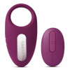 Svakom Winni Vibrating Ring with Remote Violet Purple