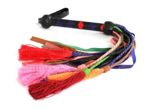 Kitchen Sink Flogger