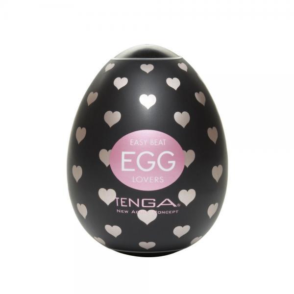 Tenga Egg Lovers Stroker