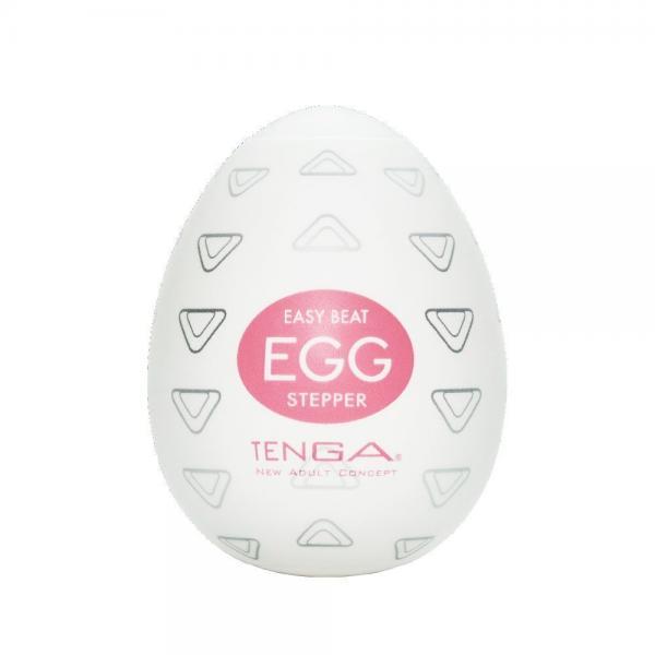 Tenga Easy Beat Egg Stepper Masturbator
