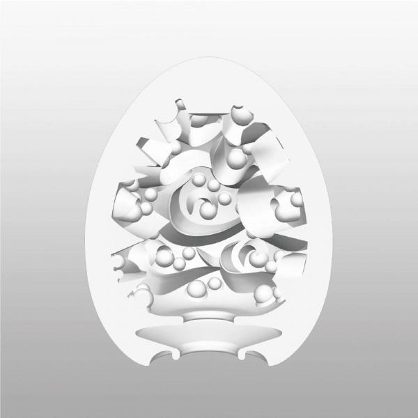 Tenga Egg Surfer Masturbation Device
