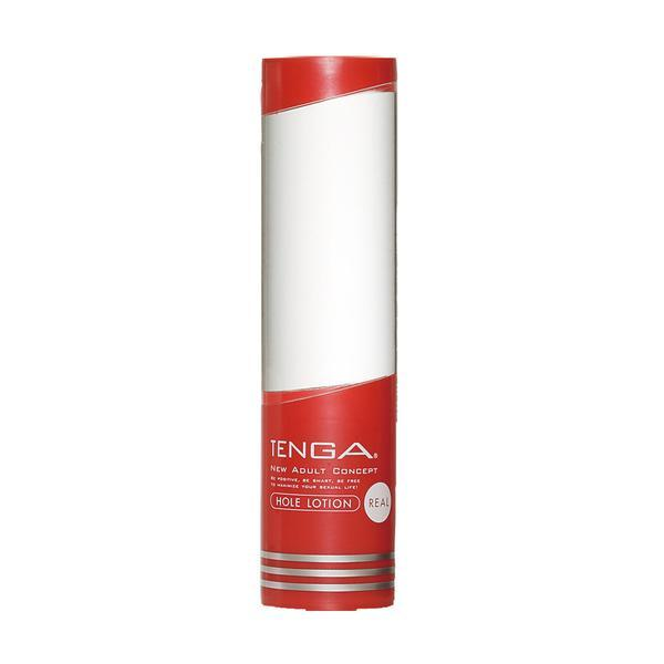 Tenga Hole Lotion Real Clear 5.75 fluid ounces