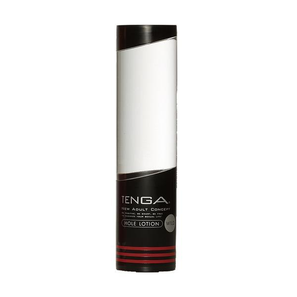 Tenga Flip Hole Lotion Wild 5.75 fluid ounces
