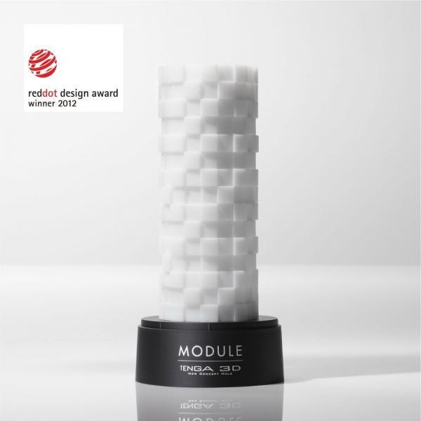 Tenga 3D Module Stroker