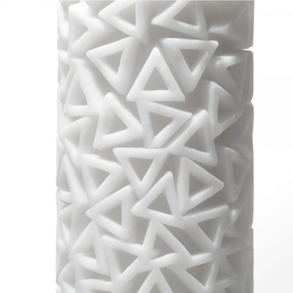Tenga 3D Pile Stroker Sleeve White