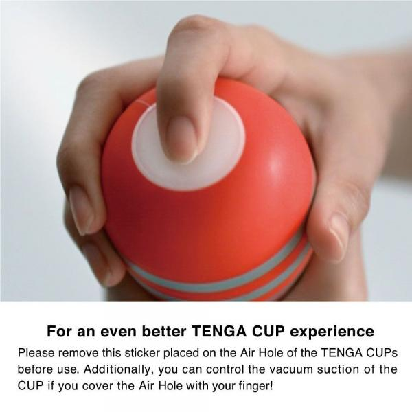 Tenga Ultra Size Original Vacuum Cup