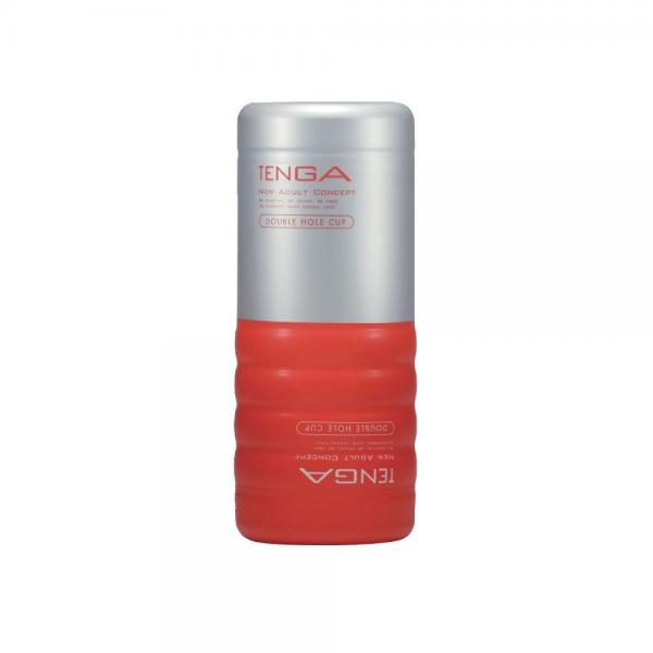 Tenga Double Hole Cup Stroker
