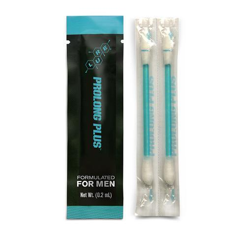 Lure Pheromone Prolong Plus Infused Swab Tester 2 Pack