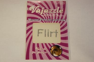 Vajazzle Flirt