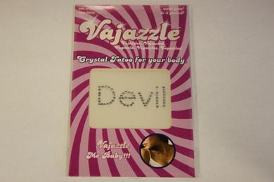 Vajazzle Devil