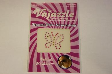 Vajazzle Single Butterfly