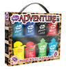 Adventure Set 8 Asst 10Ml Pillows W43000thmb