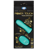 Pro Sensual Power Touch Teal Green Bullet Vibrator