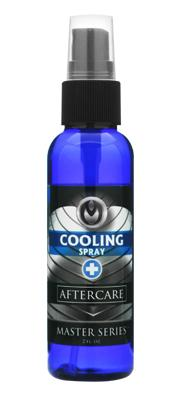 Cooling Aftercare Spray 2oz