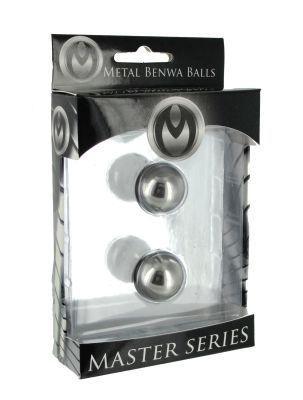 Venus Metal Ben Wa Balls