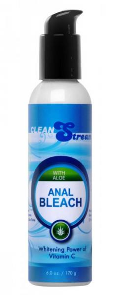 Anal Bleach With Vitamin C & Aloe 6oz