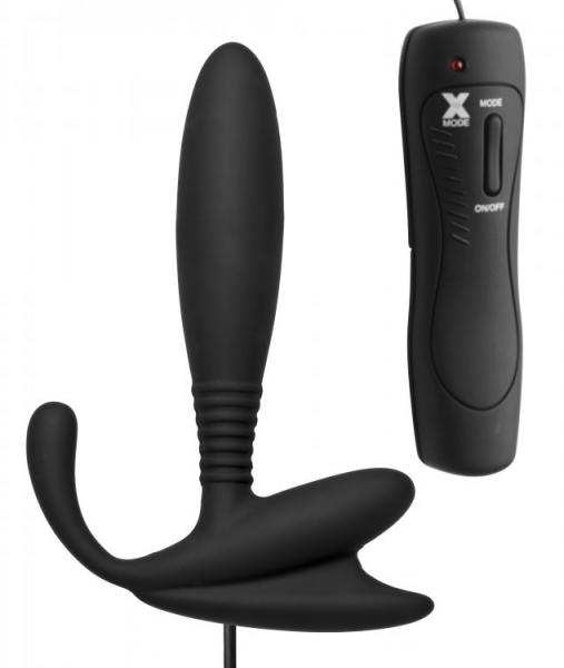 Master Series Cobra P Spot Massager Black