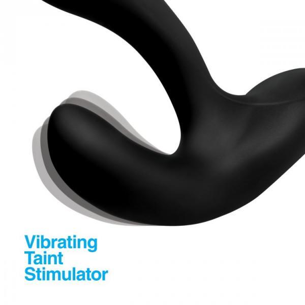 Alpha Pro 7X P-Bender Bendable Prostate Stimulator, Remote Control