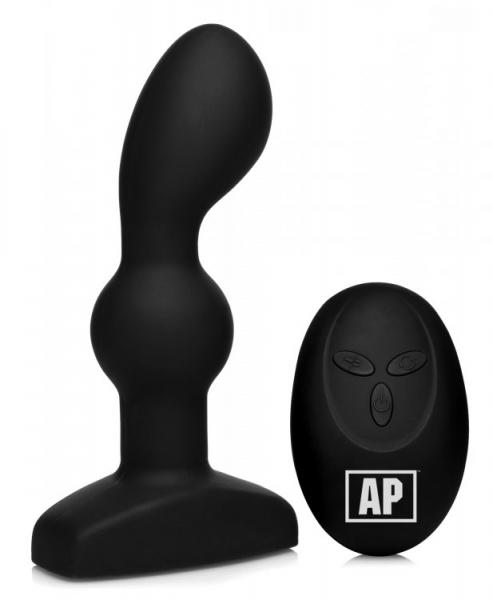 Alpha Pro 7X P-Spin Prostate Pleaser With Rotating Beads