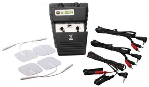 Zeus Electrosex Beginner E-Stim Kit