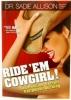 Ride 'Em Cowgirl Sex Postion Secrets MPE087thmb