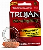 Trojan Extra Intense Vibrating Ring T90655thmb
