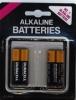 Duracell AAA Batteries 4 Pack 725thmb