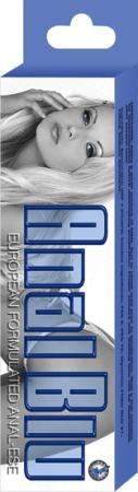 Anal Blu Large 1.5 oz.
