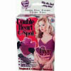 Double Heart G Spot Purple 1906-2thmb