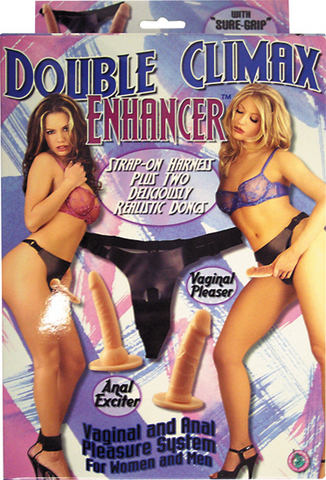Double Climax Enhancer