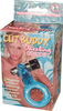 Clit Buddy Dazzling Dolphin Blue NW1835-2thmb
