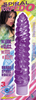 3 Function Spiral Torpedo Purple NW1870-2thmb