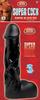 Noir Super Cock 9 inch NW1964-3thmb