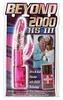 Beyond 2000 HS3 Multi-Function Vibe - Pink 1707-01thmb