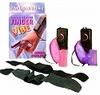 Little Beaver Finger Vibrator - Lavender 2551-12thmb