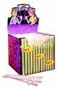 Glow Pecker Sipping Straws 144/Disp 6206-99thmb