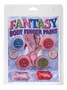 Fantasy Body Finger Paints 9203-01thmb
