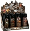 Chocolate Fantasy Body Topping Display 9520-99thmb