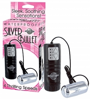 Waterproof Silver Bullet