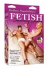 Fetish Fantasy Beginner's Bondage Set PD2160-12thmb