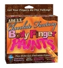 Chocolate Fantasy Body Finger Paint PD9204-01thmb