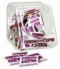Condoms from cupid - Bowl of 72 842thmb