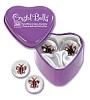 Crystal Balls Butterflys 1295-20thmb